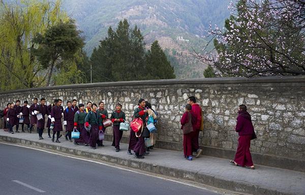 Bhutan - Quốc gia hạnh phúc nhất thế giới