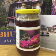 Mật ong rừng Bhutan 4