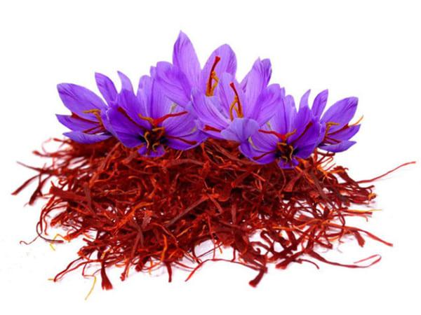 Nhụy hoa nghệ tây – Saffron 7